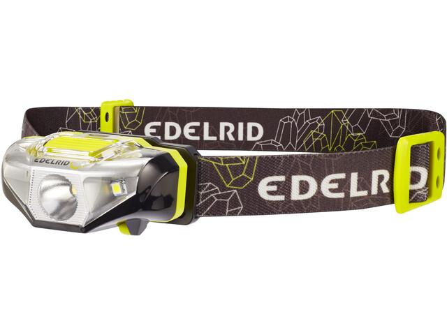 Edelrid Novalite Headlamp Night/Oasis